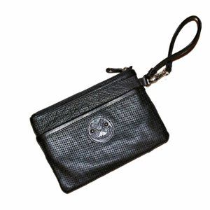 EUC Stone Mountain Wristlet Bag/Wallet